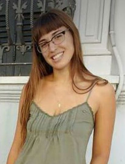Francina Marcaccio tenía 29 años.