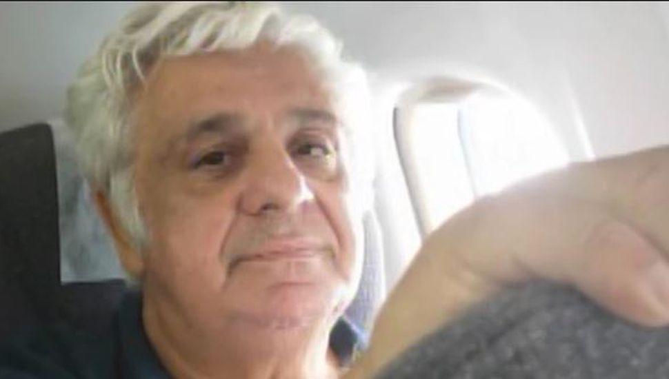 Samid arribará esta noche a la Argentina tras haber sido expulsado de Belice
