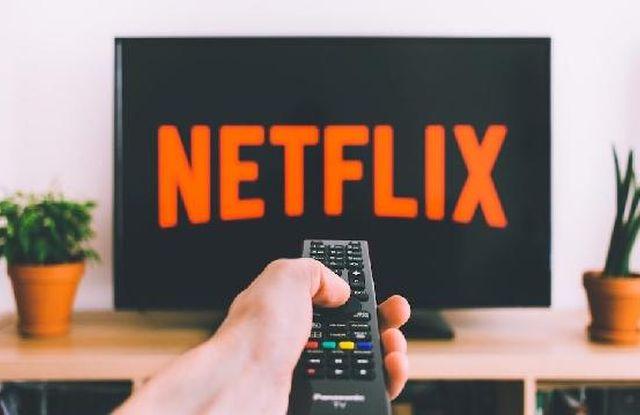 Roban los datos de tus tarjetas de crédito usando la imagen de Netflix