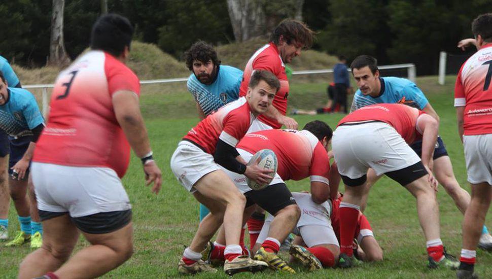 Gran victoria de Los Miuras, el sábado, en Junín.