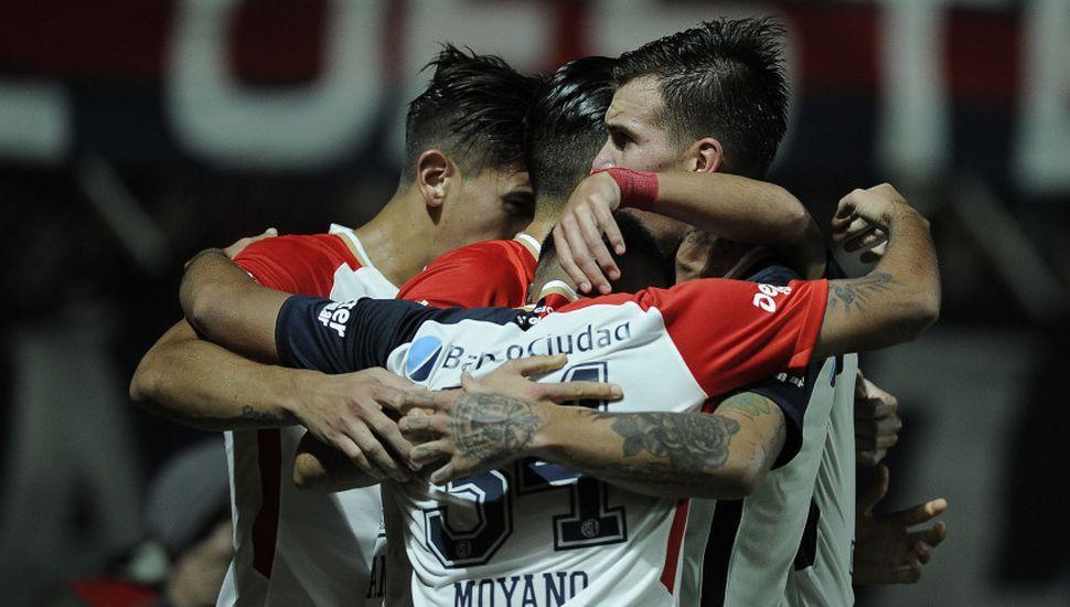 Ganó San Lorenzo y jugará la Libertadores en 2019