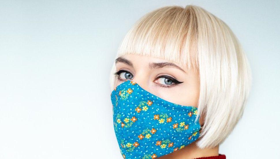 Mascarilla de tela: así debes limpiarla y guardarla