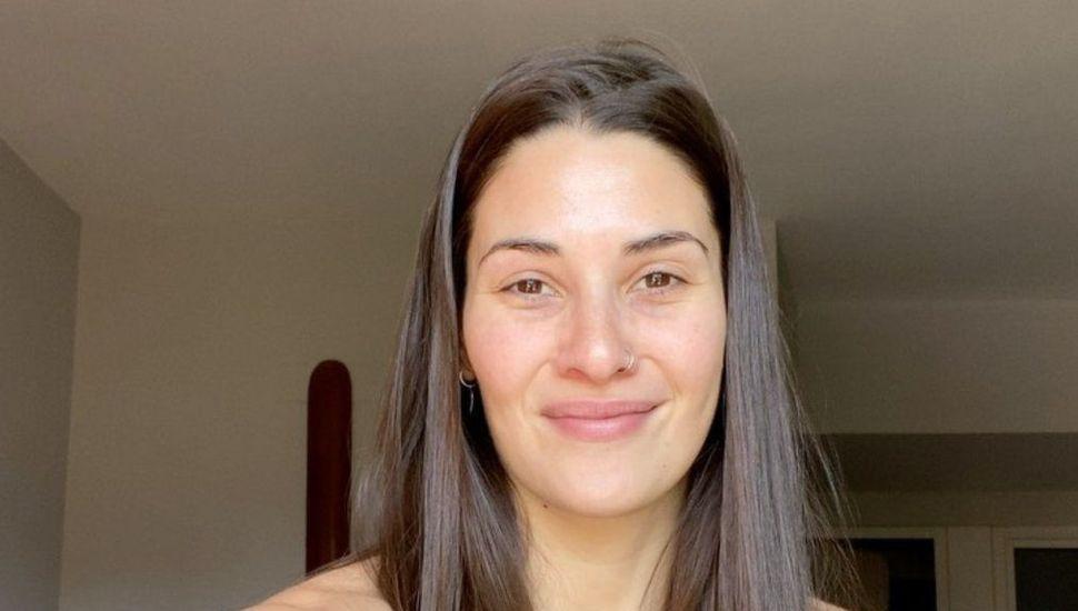 Ivana Nadal comparó a un violador de bebés con las personas que la agreden en las redes