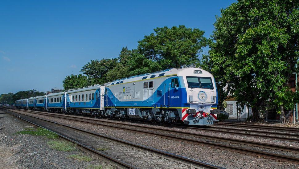 El próximo lunes el tren de pasajeros desde Junín vuelve a Retiro