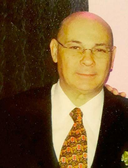 Médico neumonólogo, Gustavo Portiglia.