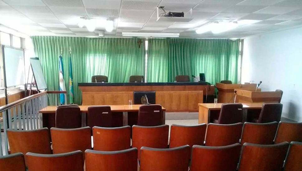 En la sala de audiencias se  desarrollarán 89 debates orales.