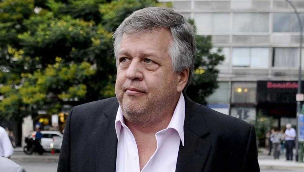 Le abrieron un sumario a Stornelli  y quedó cerca de un juicio político