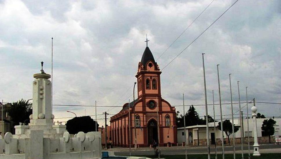 Otra vez tembló la provincia de Buenos Aires a 70 kilómetros de Trenque Lauquen