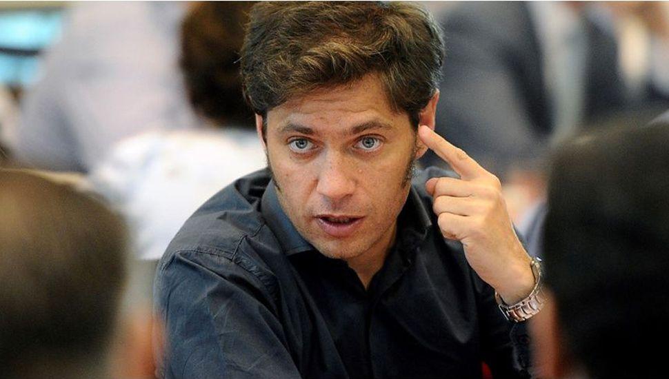 Axel Kicillof tiene por delante un sombrío panorama en la administración provincial, por el alto endeudamiento que deja María Eugenia Vidal.