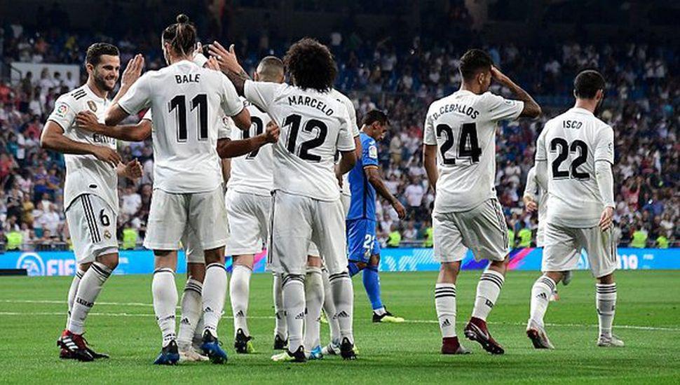 Real Madrid: los jugadores que se irían y el gran pedido de Lopetegui