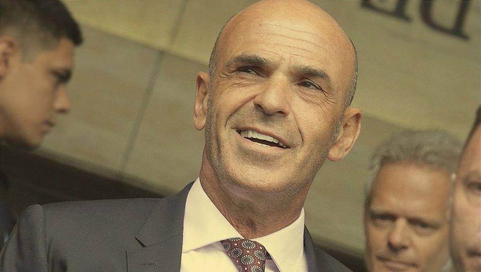 José Luis Agüero