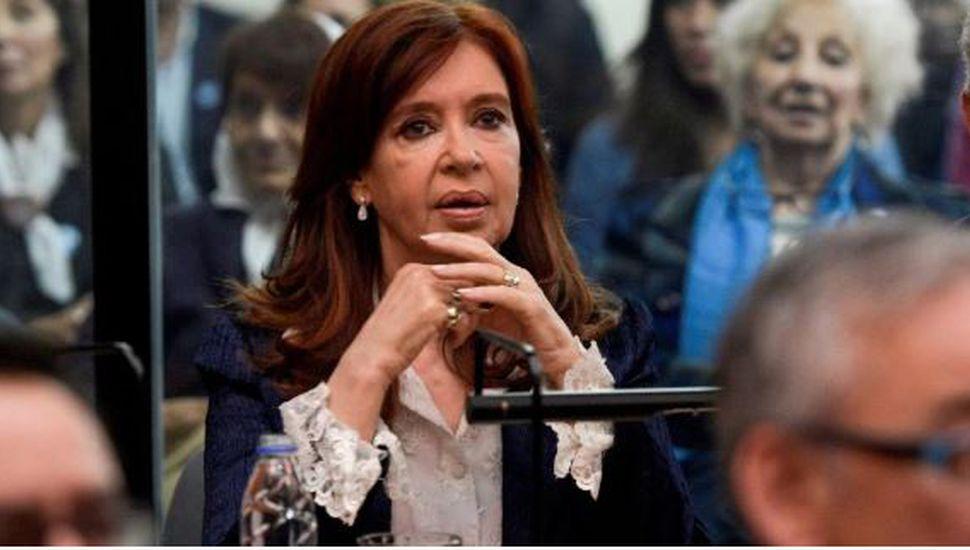 Continúa el juicio oral a Cristina Kirchner por la causa Vialidad