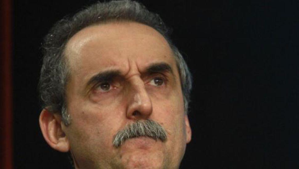 """Guillermo Moreno y una frase polémica sobre corrupción: """"Si querés vivir de lo ajeno, viví pero con códigos"""""""