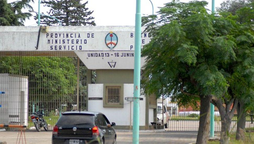 Coronavirus: presos de Junín grabaron un video con una dura advertencia