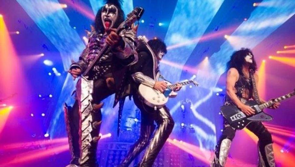 Confirmado: Kiss llega por última vez a la Argentina
