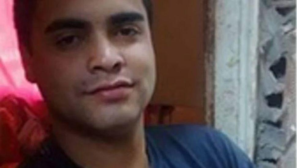Hallaron muerto al tío detenido por el brutal crimen de Brisa Méndez