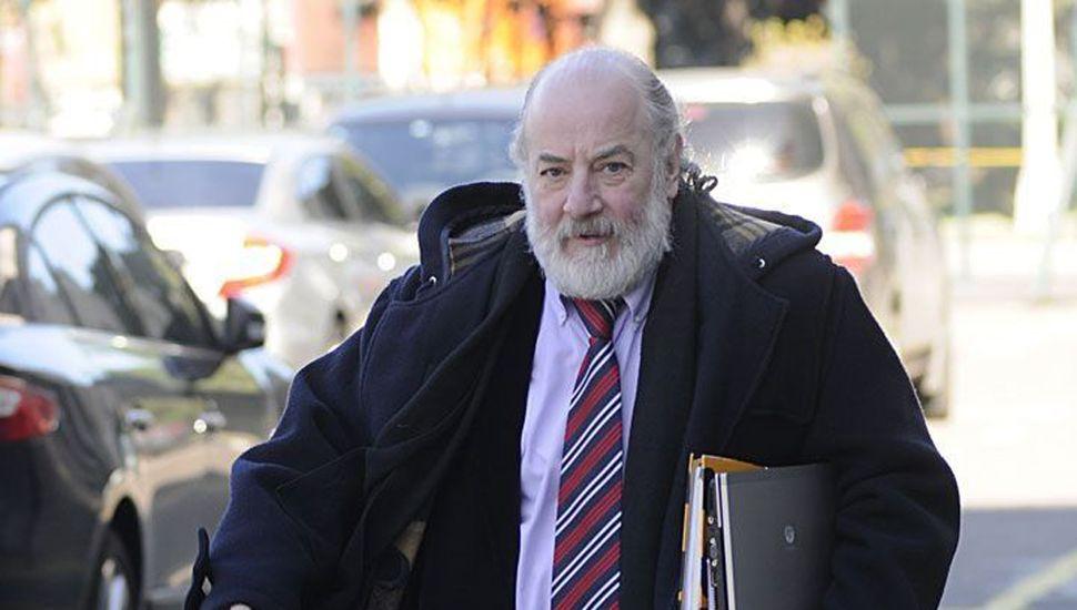 Bonadio envió los cuadernos al Tribunal que prepara el juicio