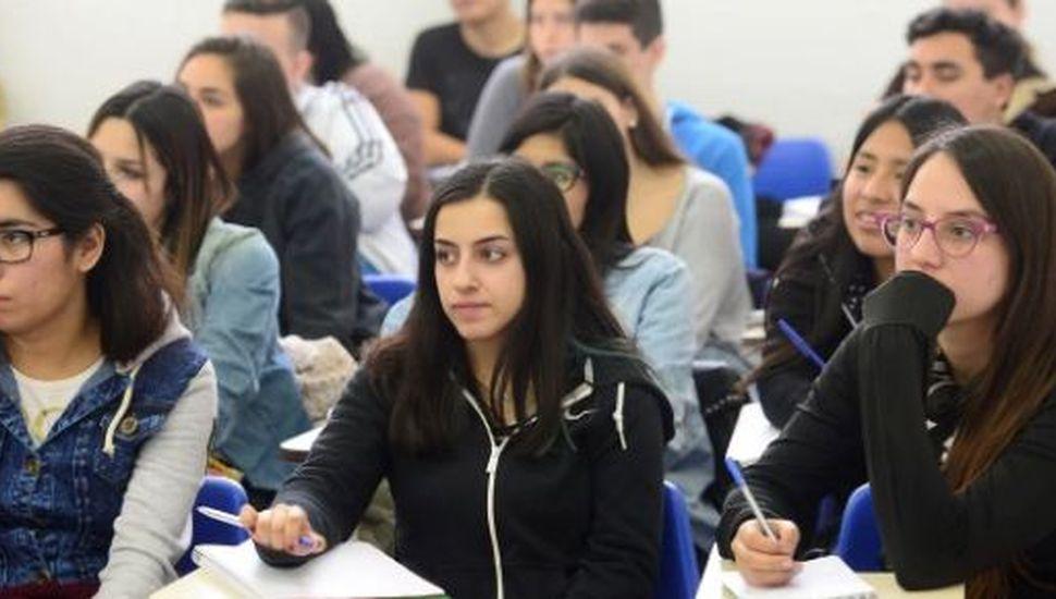 Abre la inscripción para la Licenciatura en Gestión Educativa