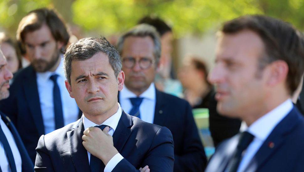 Funcionario acusado de violación compromete al gobierno francés