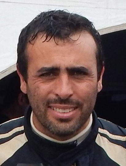 El juninense Gabriel Ponce de León supo ser campeón de la Fórmula Renault 2.0