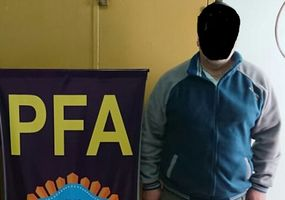 Detenido por abuso  sexual en Ameghino