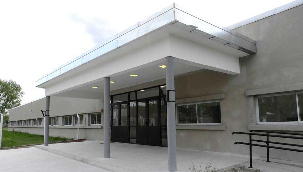 """Beato: """"En quince o veinte días podríamos estar en condiciones de dar clases en el edificio nuevo"""""""