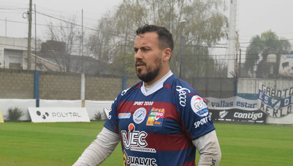 Cristian Fabbiani.