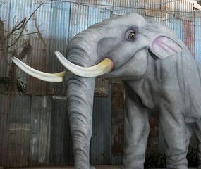Mastodonte.