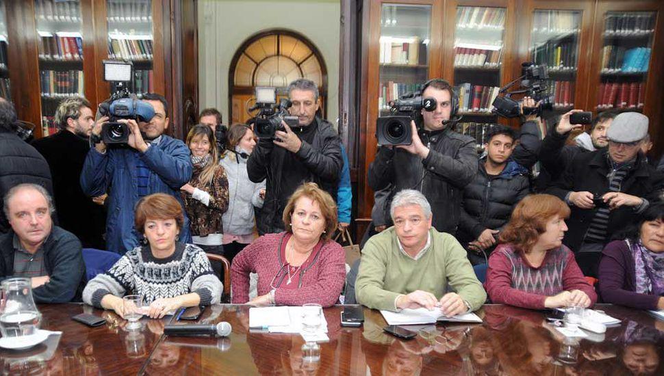 Vidal deberá actualizar los salarios por inflación hasta que se celebre un nuevo acuerdo.