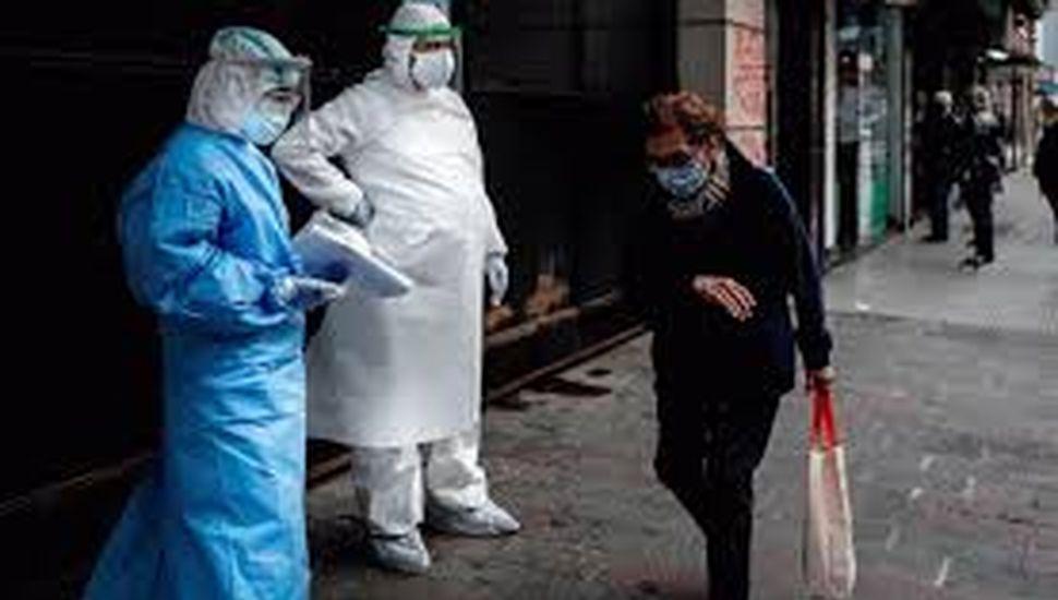 Asciende a 3.466 las víctimas en Argentina