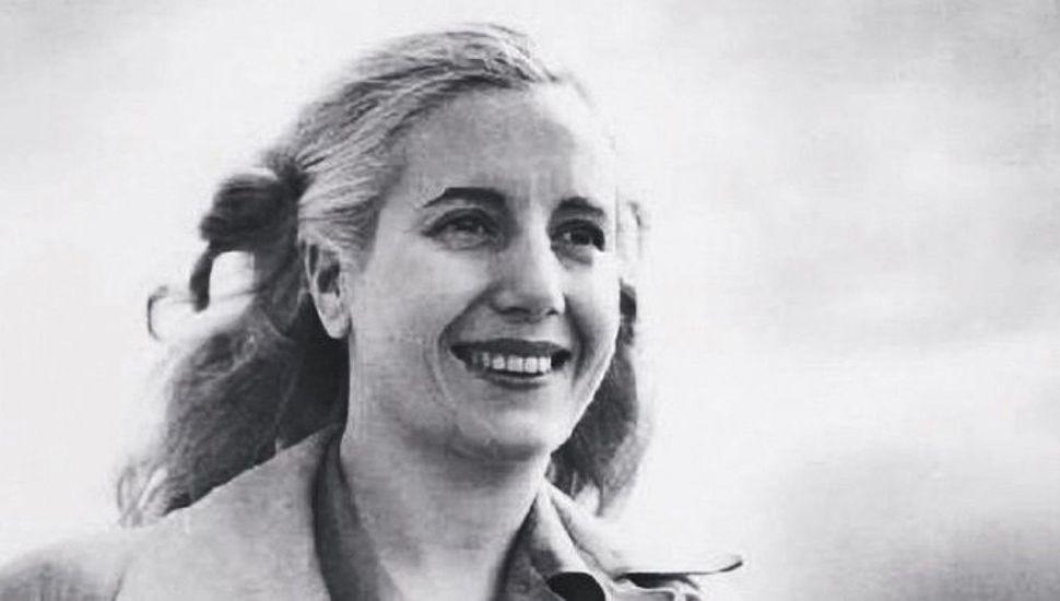 Eva Duarte de Perón cumpliría mañana cien años.