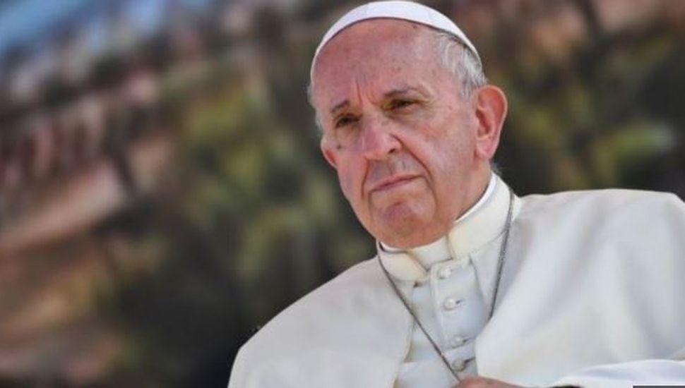 Víctimas de abuso eclesiástico le pidieron al Papa Francisco que los reciba en Roma