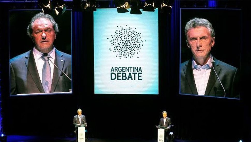 Al menos dos debates para las elecciones presidenciales de este año