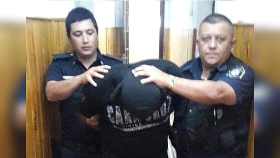 Detuvieron en Bragado a un hombre acusado por abuso sexual