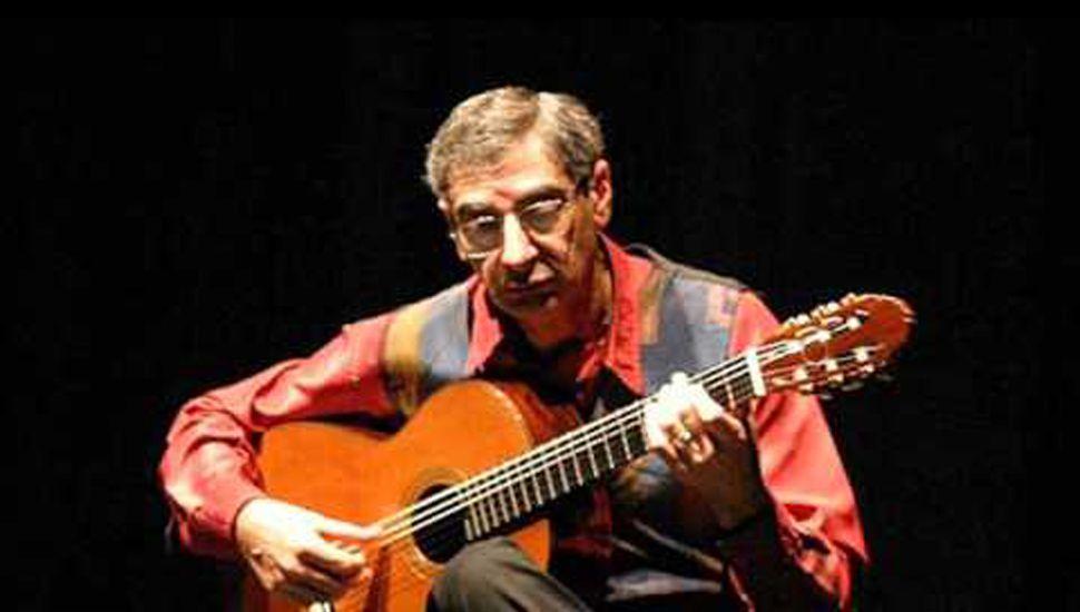 Juan Falú