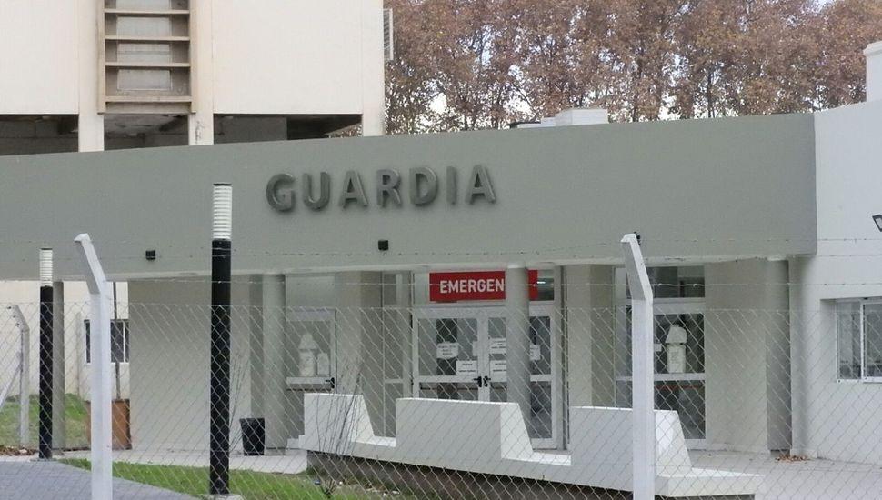 En Junín la ocupación de camas de terapia intensiva es del 62,9 por ciento, según informó el Dr. Jorge Herce a Democracia.