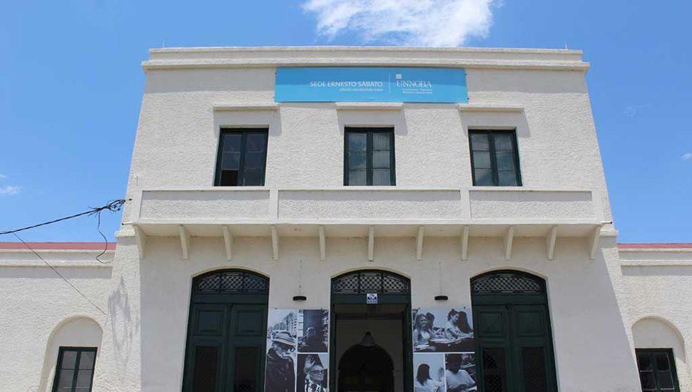 La inscripción se lleva a cabo en el Centro Universitario Ernesto Sábato, de 9 a 18.
