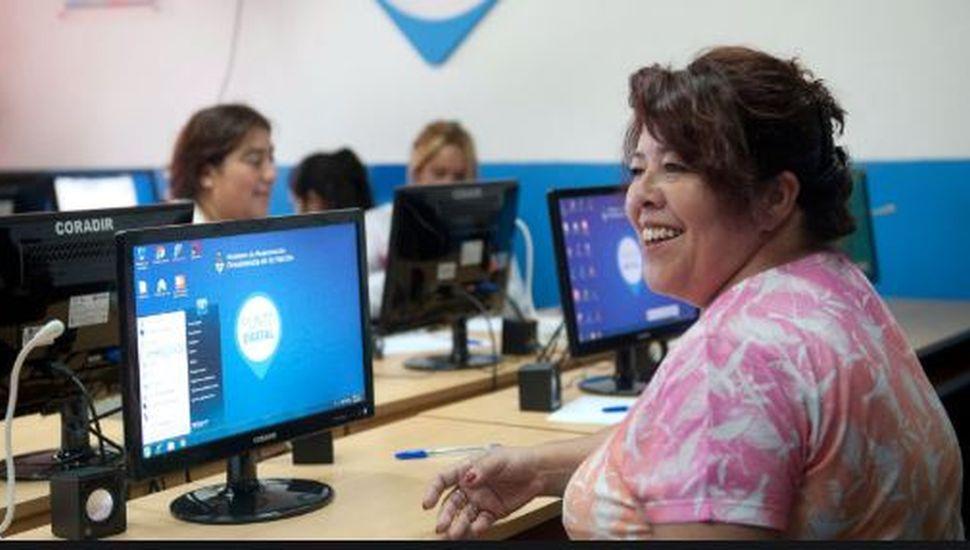 Chacabuco festejará el aniversario de la puesta en marcha de Punto Digital