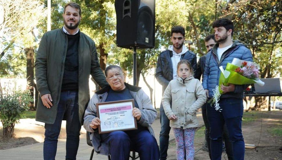 Se celebró en Rojas el Día del Periodista