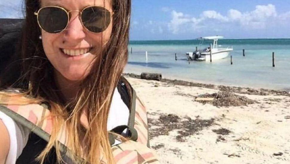 Una turista argentina tuvo un grave accidente en México y la familia pide ayuda para traerla