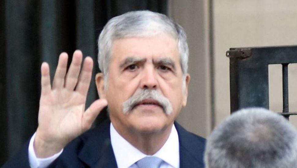 Diputados: hubo dictamen favorable para el desafuero de Julio De Vido