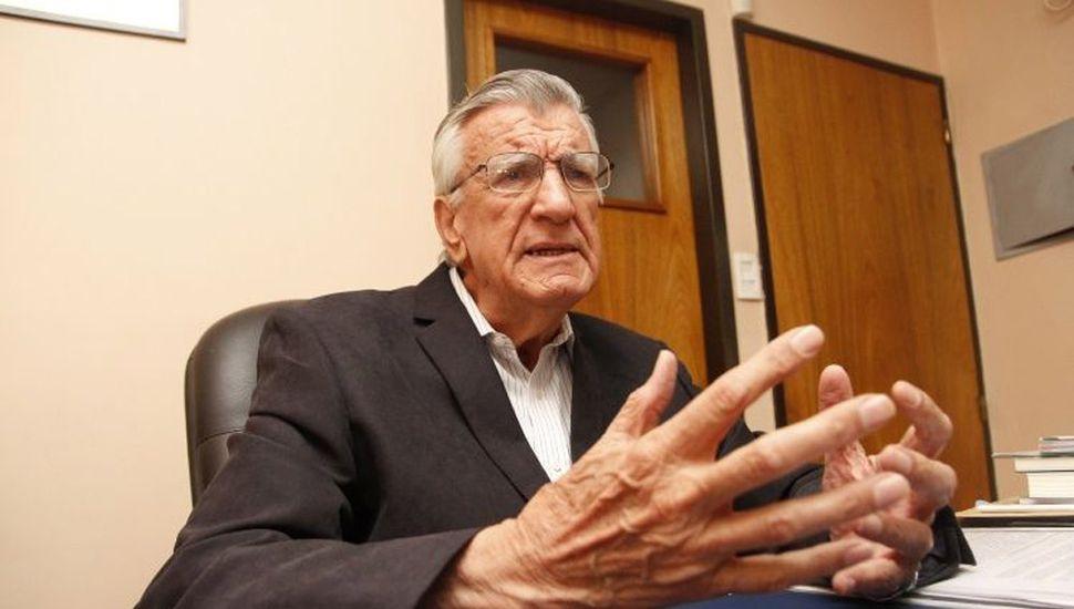 José Luis Gioja pj