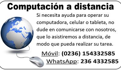Computación a distancia