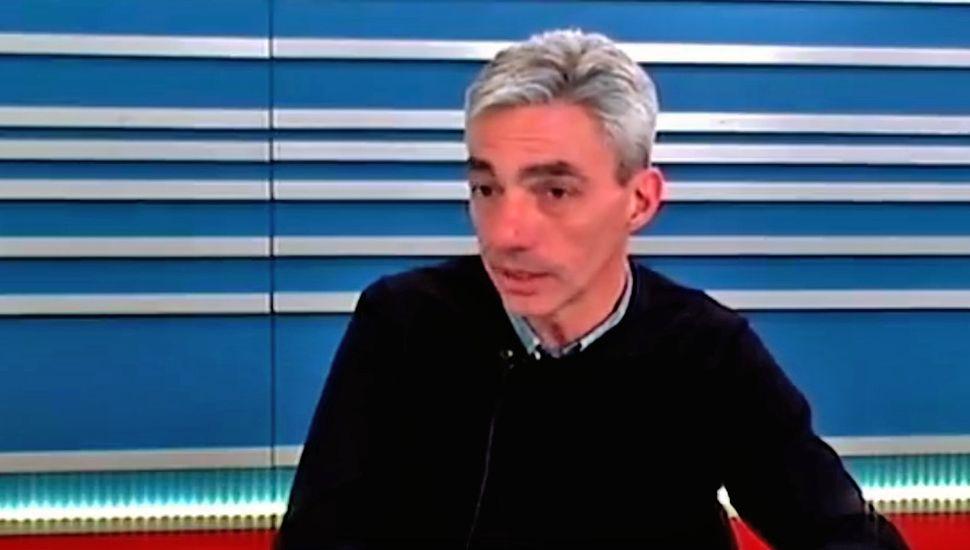 """Mario Meoni: """"Necesitaron casi cuatro años para escuchar"""""""