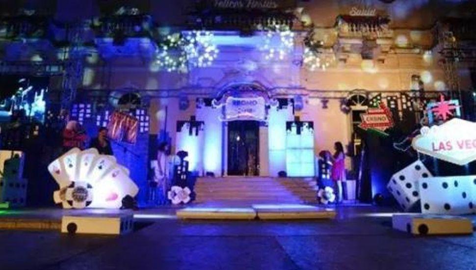 Se viene Baile del Egresado de Chacabuco, único en la Provincia