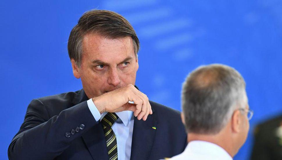 """Bolsonaro cambia de estrategia: """"Argentina tiene mucho que ofrecer"""""""