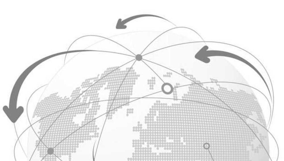 """""""Fake news"""" y la globalización"""