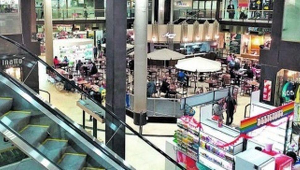 Chubut habilitó el funcionamiento de shoppings, hoteles y autorizó actividades deportivas