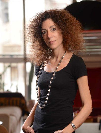 Leila Guerriero.