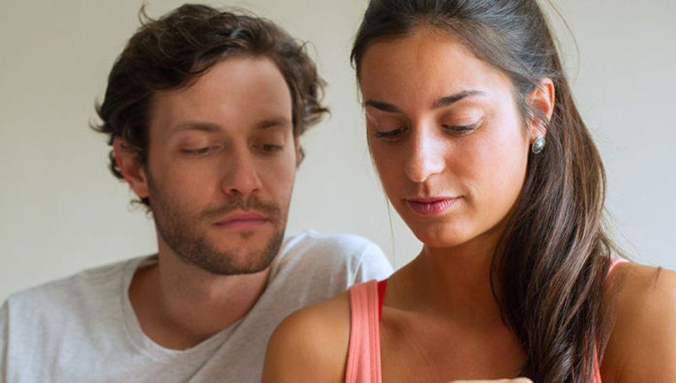 Una de cada tres parejas abandona el tratamiento por no poder controlar la angustia y ansiedad del proceso.